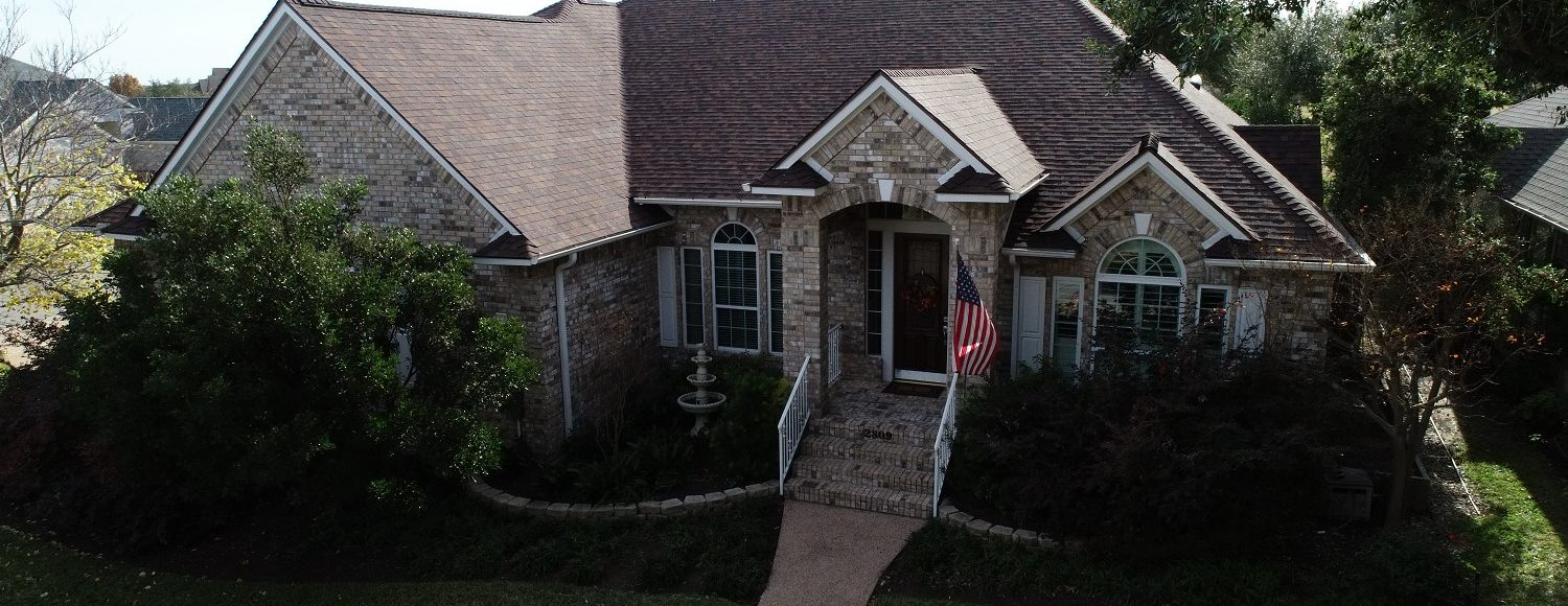Roofing Services: Residential and Commercial Roofing - Heritage Construction Co.