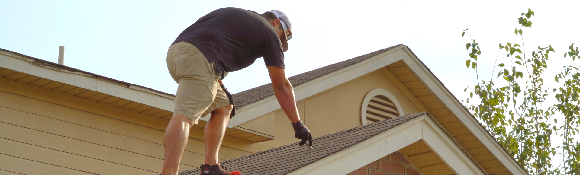 Residential Roofing Inspection | Heritage Construction Co. | Austin, Texas (512) 528-5559