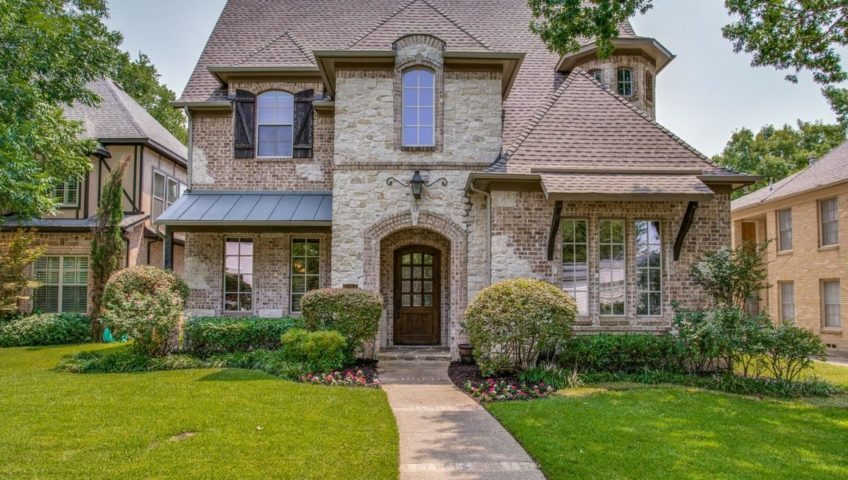 Roof Color Choices - Heritage Construction Co.