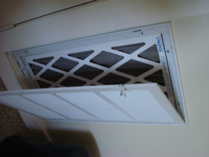 Winterize Your Home - HVAC Furnace and Air Conditioner Filter