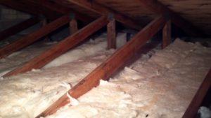 Winterize Your Home - Insulate The Attic