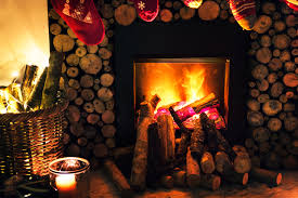 Winterize Your Home - Fireplace Doors and Screens
