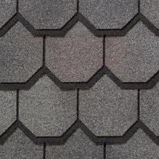 GAF designer shingles
