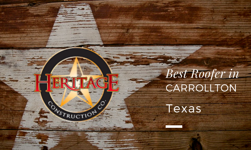 Roof Construction Companies in Carrollton, Texas - Best Roofing Contractors