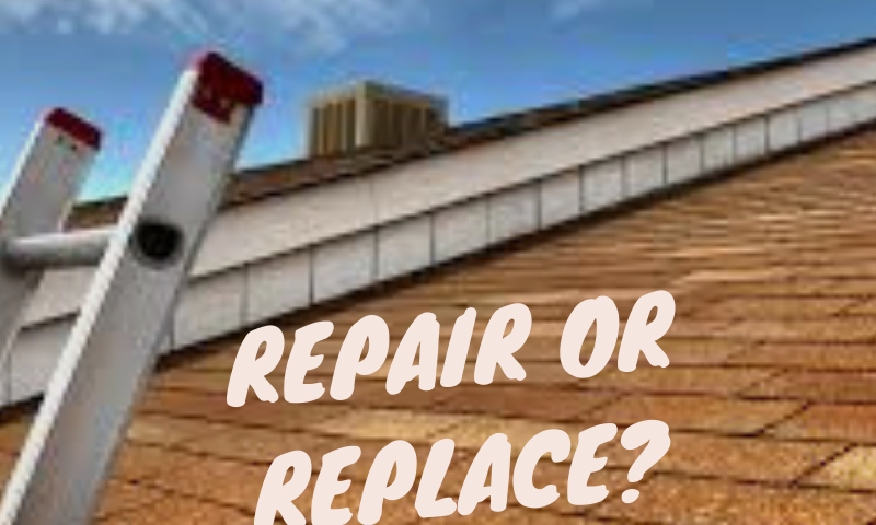Roofing Repair or Replacement - Heritage Construction Co. - Your local Roofing Company