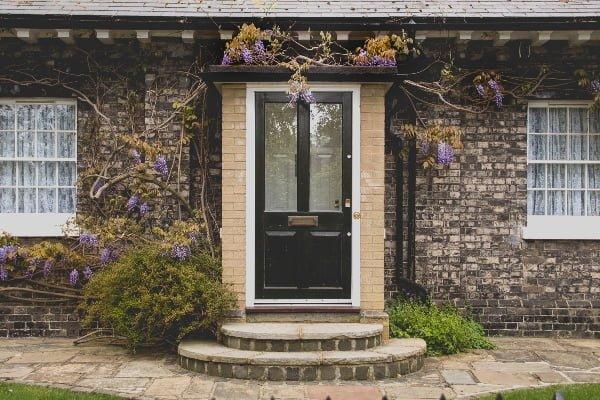 outdoor home