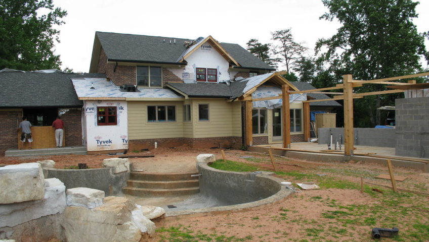 Heritage Construction Co. Explains How to Prepare for a Home Remodeling Project
