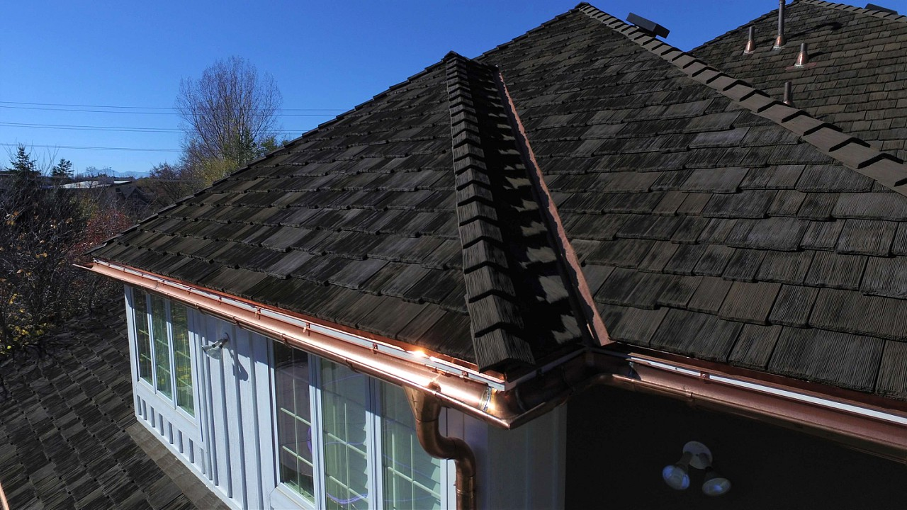 CeDUR Waldenroof Composite Roofing Shingle