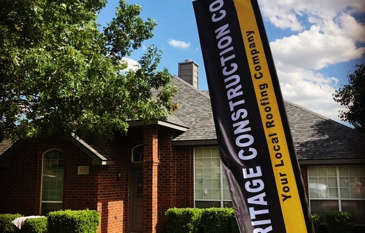 Heritage Construction Co. - Your Local Roofing Company